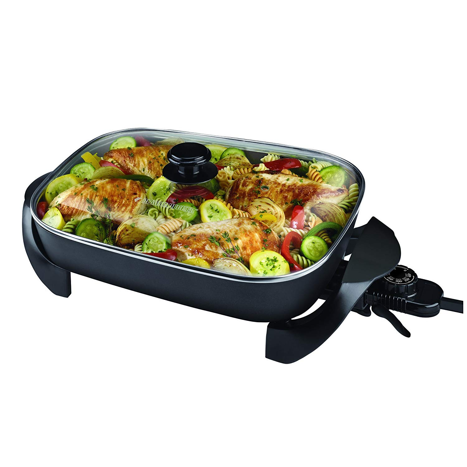 10 Best Electric Skillets of 2019 | Reviews 3