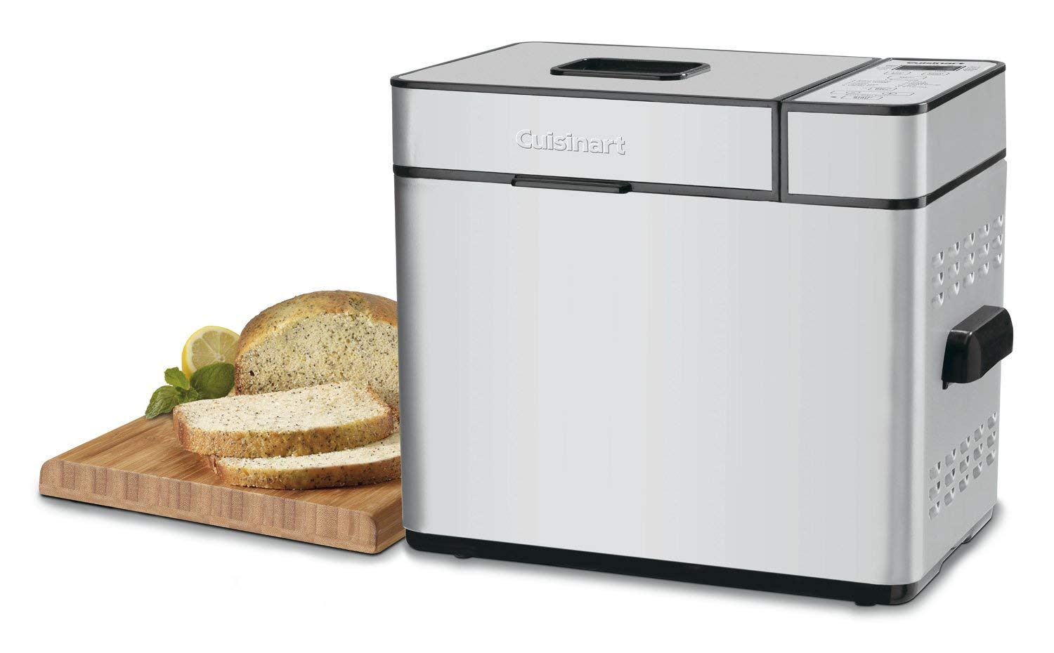 Top 5 Bread Maker Machine : Review And Price List 2