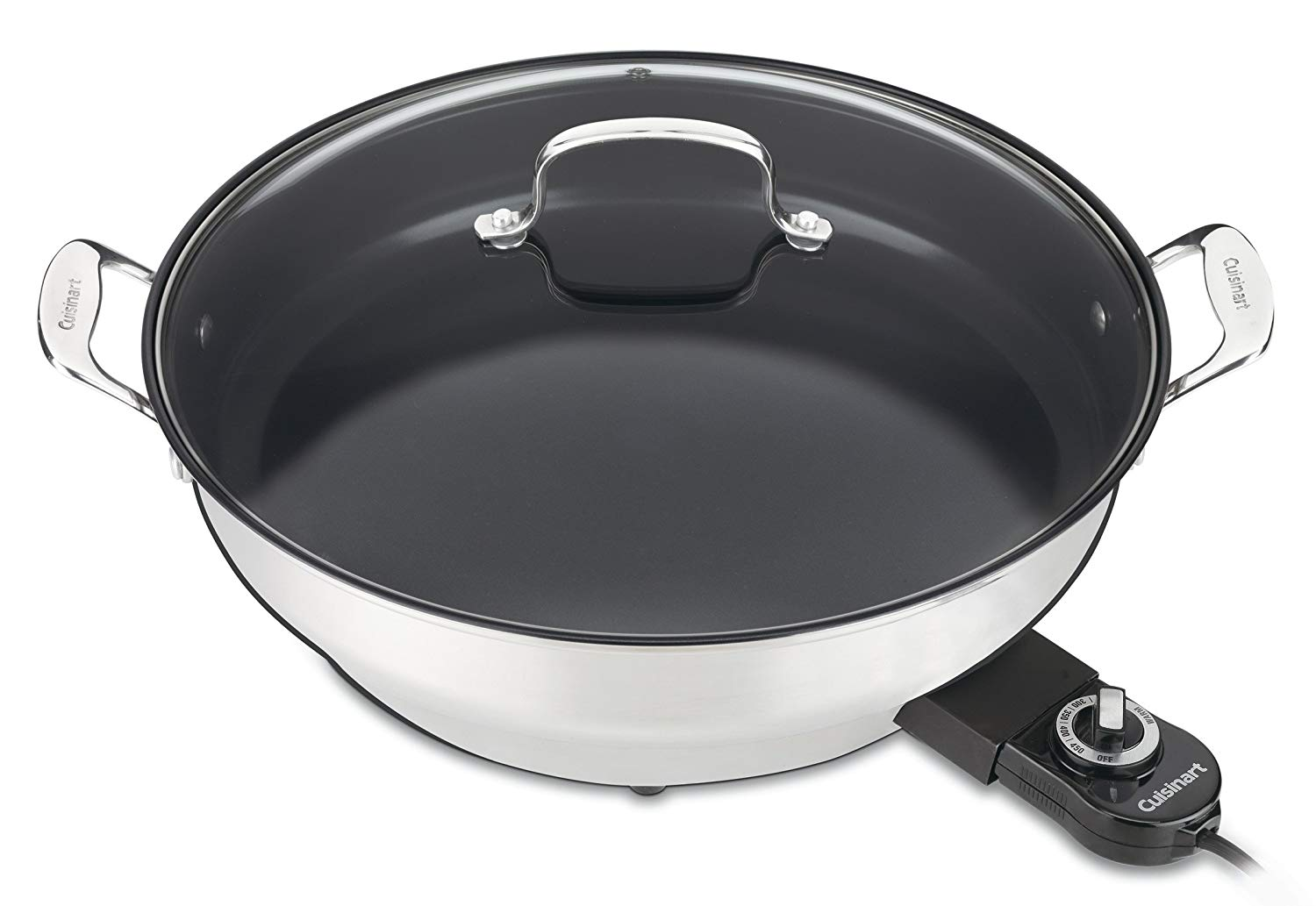 10 Best Electric Skillets of 2019 | Reviews 11