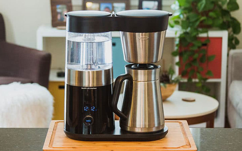 Cuisinart DCB-10 Automatic Cold Brew Coffee Maker Review