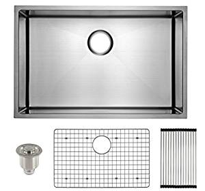 Best Kitchen Sinks of 2019 Reviews & Buying Guide 3