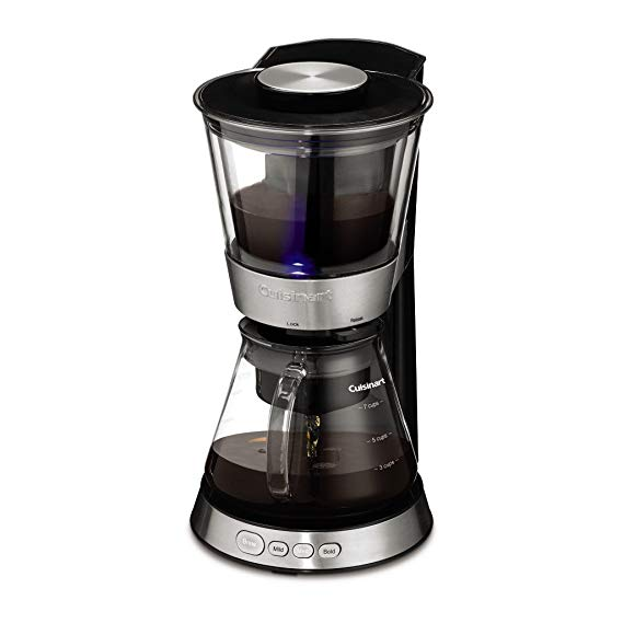 Automatic Cold Brew Coffeemaker Review