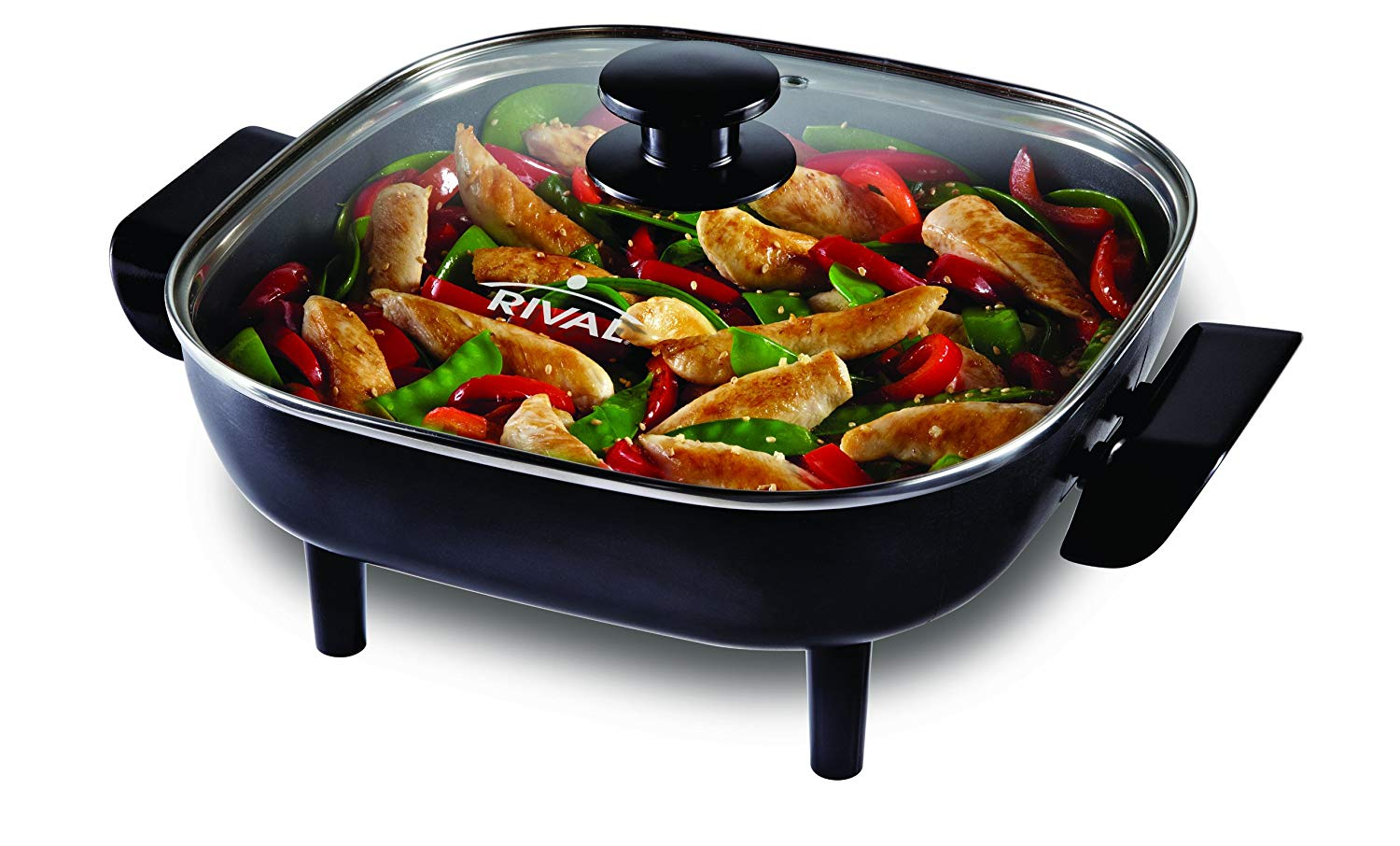 10 Best Electric Skillets of 2019 | Reviews 6