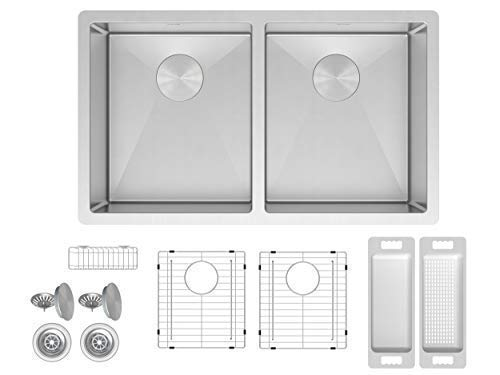 Best Kitchen Sinks of 2019 Reviews & Buying Guide 1