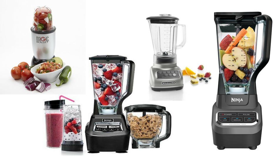 Top 10 Blenders Under $100 of 2019 – Reviewed