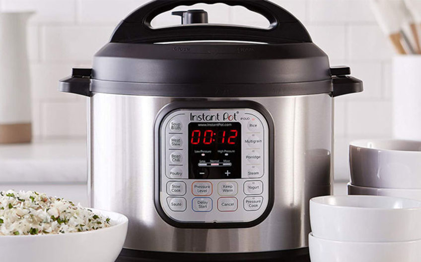 Best Small Rice Cookers for Travelling in 2019