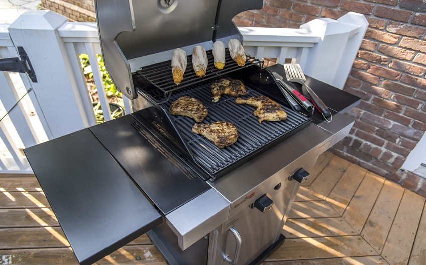 Best Gas Grills Under $300 in 2019