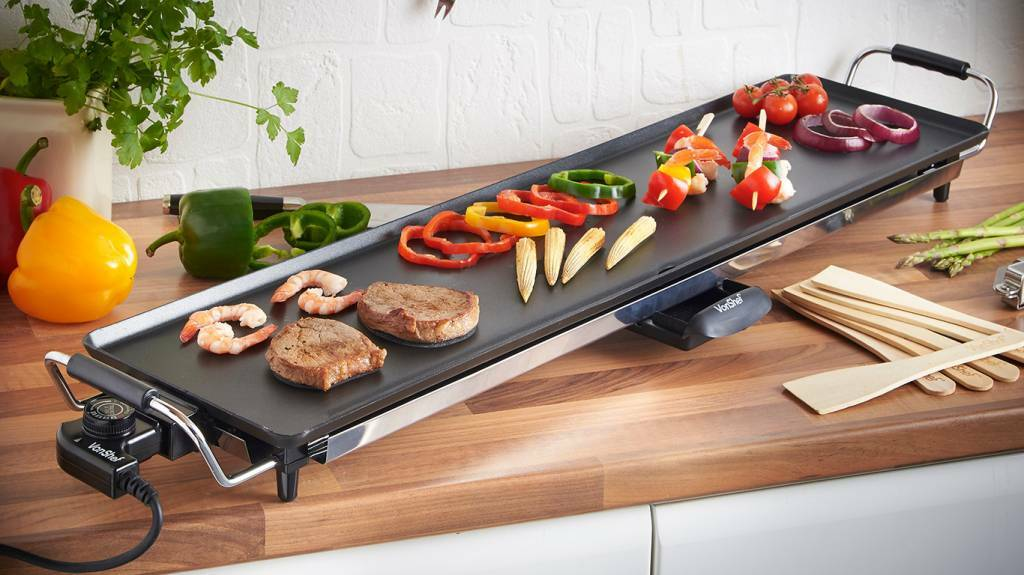 10 Best Indoor Grills for Delicious Cooking