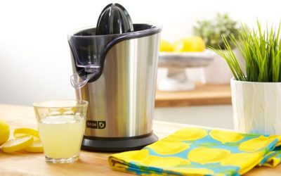 Best Commercial Juicer – Reviews & Buying Guide