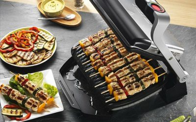 Delonghi BG24 Perfecto Indoor Grill Reviews