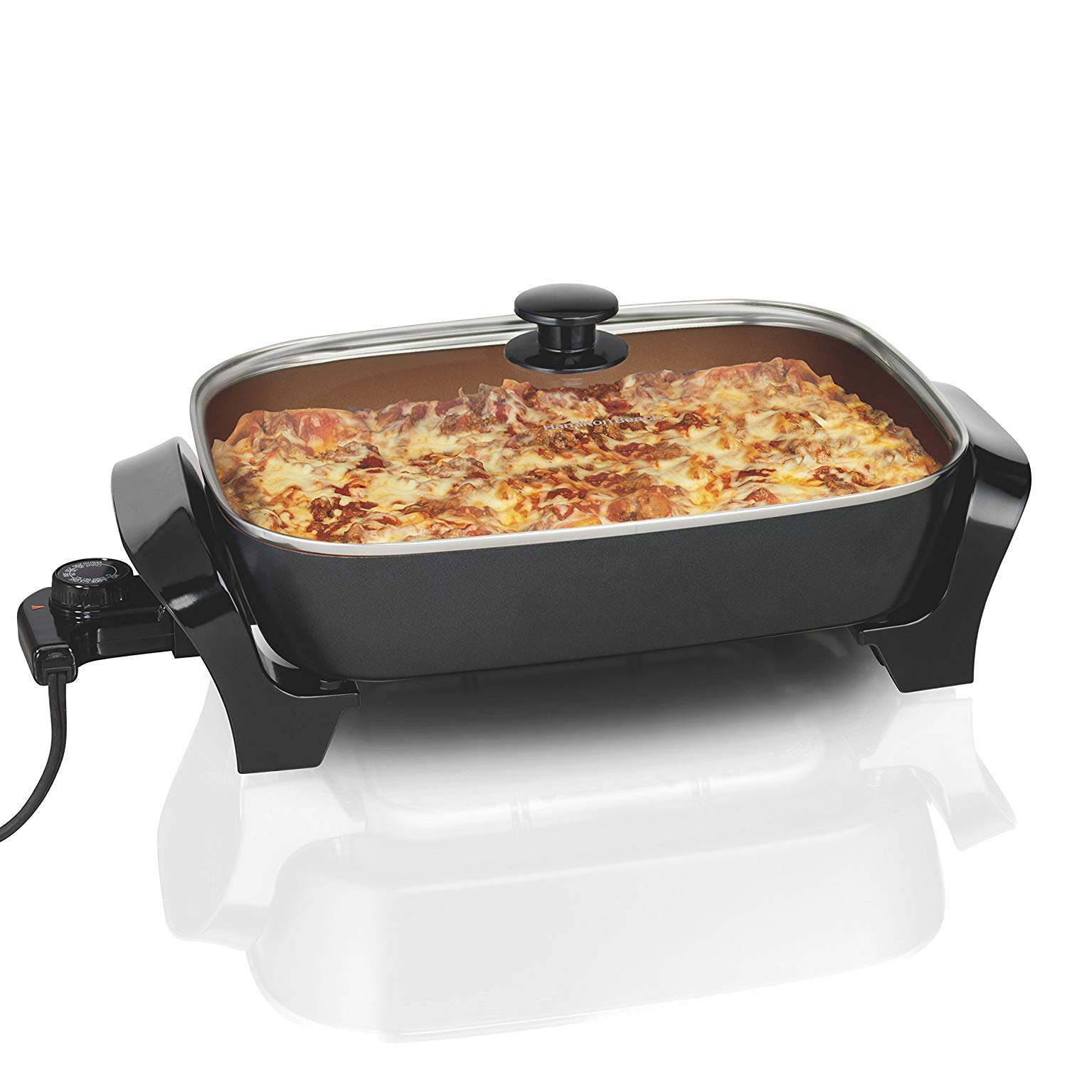 10 Best Electric Skillets of 2019 | Reviews 14