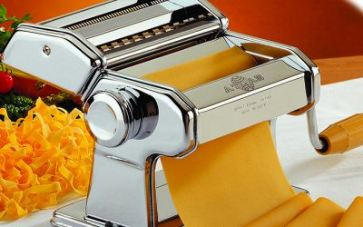 Best Pasta Maker Machines Reviews