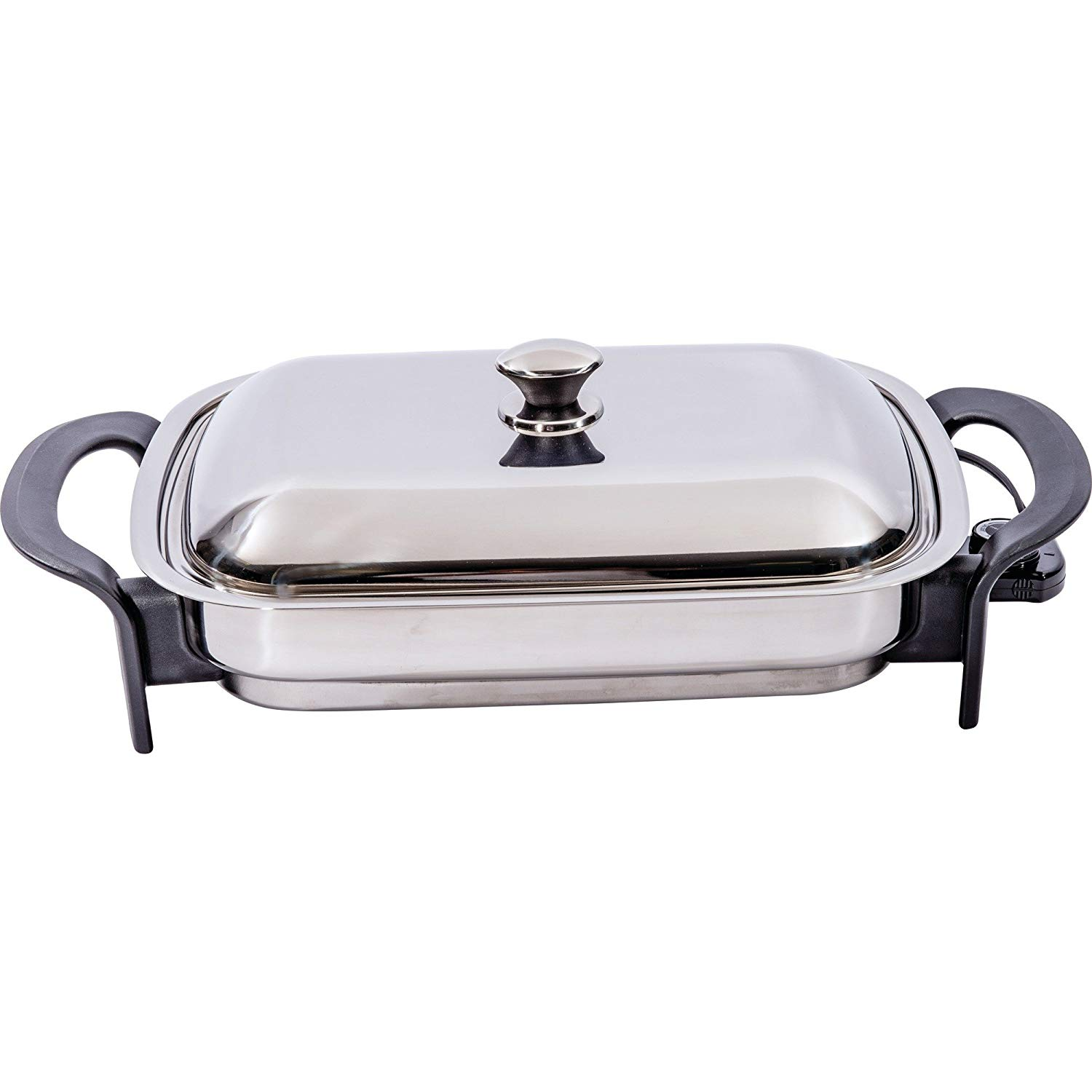 10 Best Electric Skillets of 2019 | Reviews 13