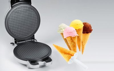 Best Waffle Cone Makers to buy in 2020