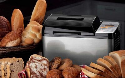 Top 5 Bread Maker Machine: Review And Price List