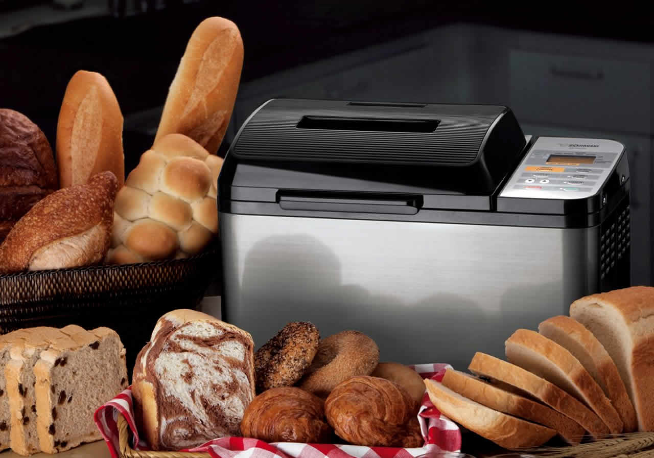 Top 5 Bread Maker Machine: Review And Price List 5