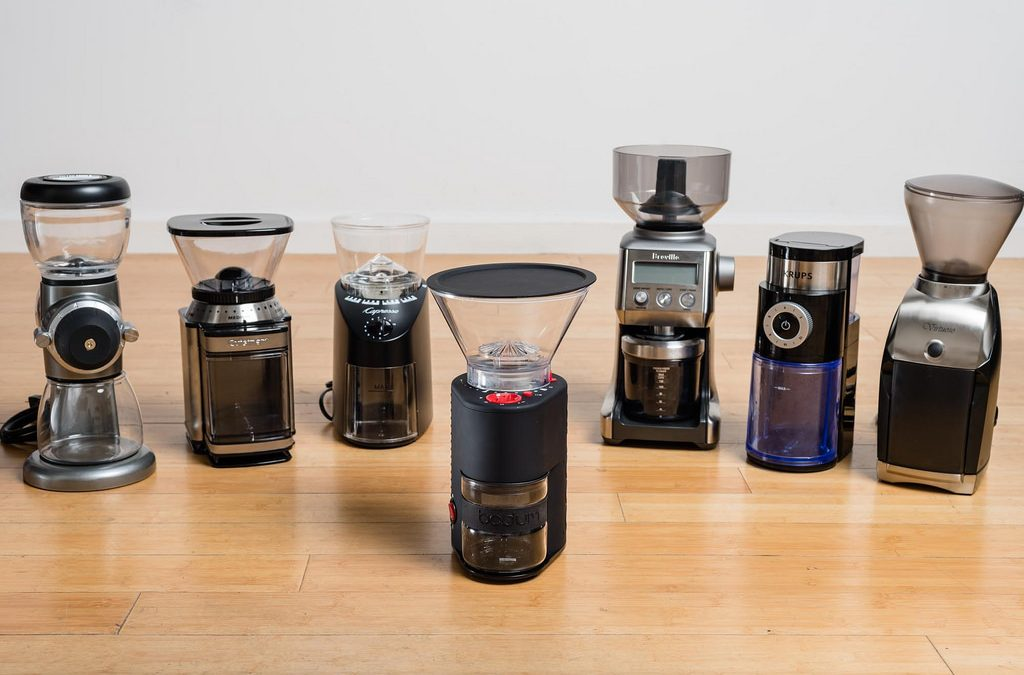 Bodum Bistro Burr Coffee Grinder Reviews