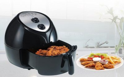 Best Air Fryers under $100 to buy