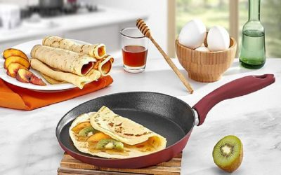 Best Crepe Pans of 2019 Reviews