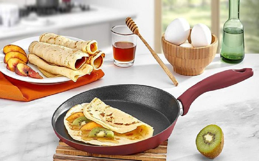 Best Crepe Pans of 2020 Reviews