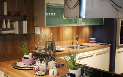 The Most Common Kitchen Troubles and How to Solve Them